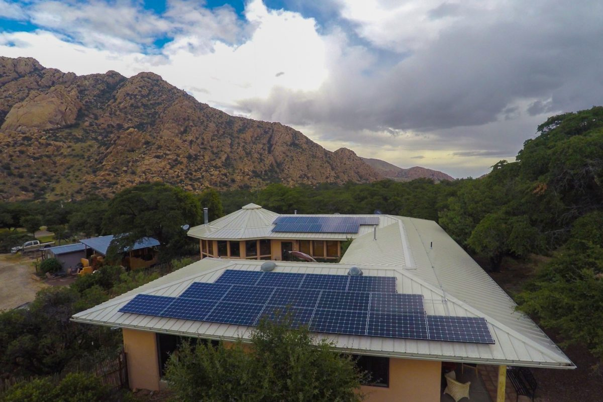 What Does the End of Net Metering in Arizona Mean for Small Solar Installers?