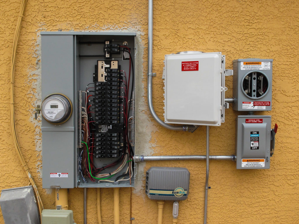 Why Do I Need To Upgrade Or Replace My Electric Panel